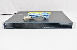 Cisco ASA 5510 Adaptive Security Appliance Firewall Unlimited Security Plus 7.0
