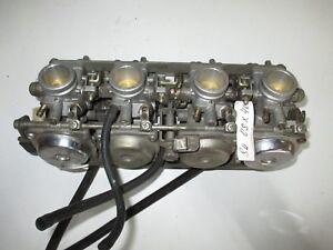 Vergaser-Carburetor-Suzuki-GSX-400-F-1985