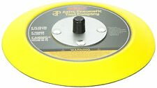 Velcro Backing Pad 5in 5/16in-24 Thread 12001RPM Car Sander Polisher Detailing