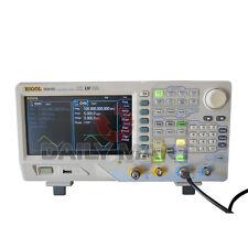 Brand New Rigol Dg4102 100 Mhz Arbitrary Waveform Generator 2 Channel Function