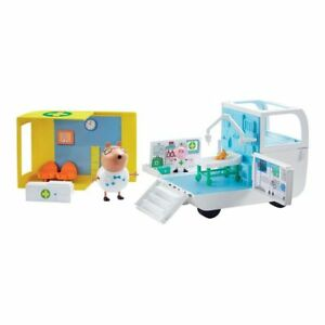 NEW-Peppa-Pig-Medical-Mobile-Centre