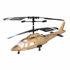 NEW Propel Coast Guard Micro Wireless Indoor Helicopter - Gold