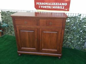 Credenza Arte Povera Napoletana : Arte povera credenza napoletana dispensa in legno pronta consegna