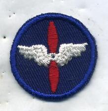WWII WW 2 Civil Air Patrol (CAP) for Cadets Cap patch