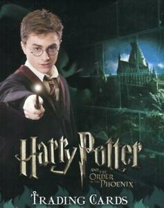 Harry-Potter-and-the-Order-of-the-Phoenix-Collector-Card-Album