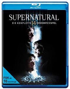 Supernatural 12 Staffel Deutsch