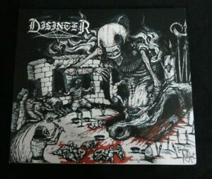 DISINTER-Disinter-Digipack-CD