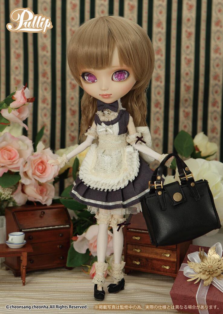 Pullip Creator's Label Lupinus Asian Fashion Doll in US