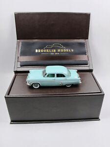 Brooklin-models-BRK-224-1953-ford-Customline-4-door-sedan-Seafoam-Green-1-43