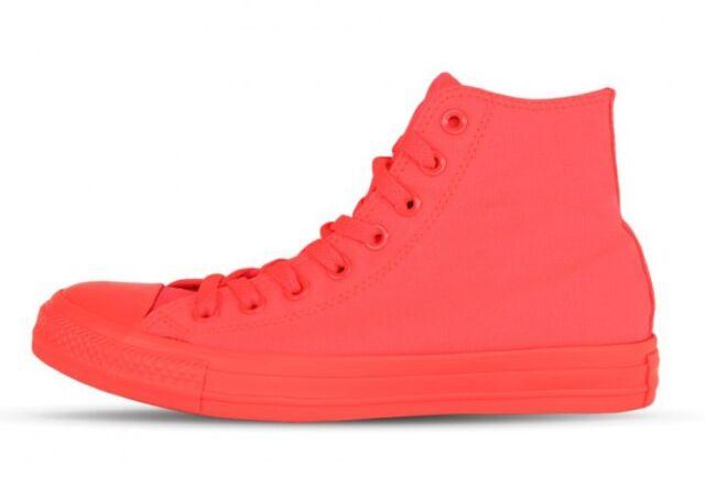 69aadc59c8b8 Converse Chucks Ct Hi Crimson 150523f Bright Crims 5 for sale online ...