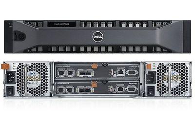 Instancabile Dell Equallogic Ps6210xs 7 X 800 Gb Ssd 17 X 1.2 Tb San Iscsi Array 10gbe/10gb- Gamma Completa Di Articoli