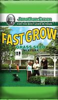 Jonathan Green 10820 Fast Grow Grass Seed Mix, 3 Pounds , New, Free Shipping on sale