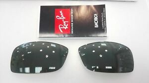 7256c67aec8 LENSES RAY-BAN RB8315 004 9A POLARIZED POLARIZED REPLACEMENT LENSES ...
