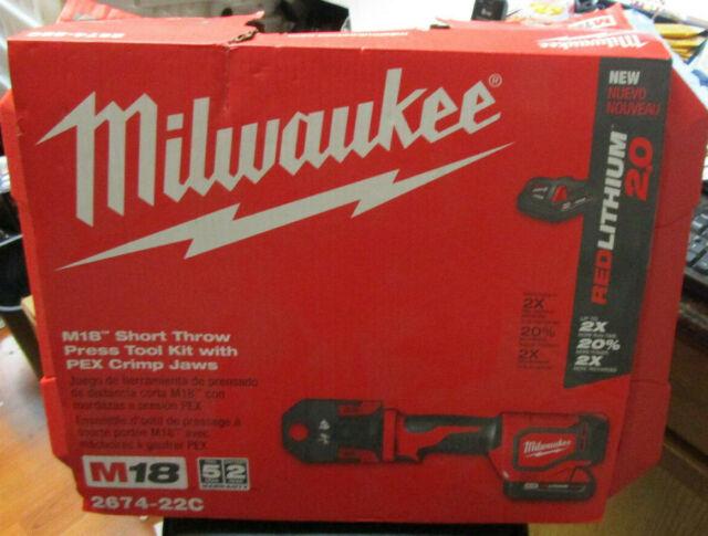 Milwaukee HD Box de dépôt 14 pour m18 CHPX