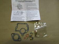 Carburetor Gasket Kit for Farmall H HV W4 W-4 Tractor