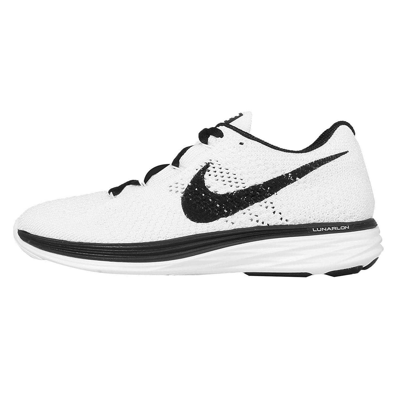 WMNS Nike Women Flyknit LUNAR3 LUNAR3 LUNAR3 Running 698182 101 Retail 150 Size 8 8.5 9.5 10 e14771