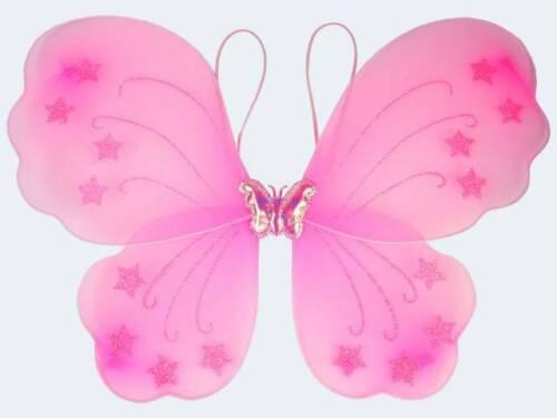 Schmetterling Flügel 35x45cm