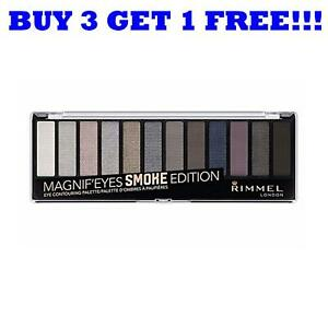 Rimmel-Magnif-039-Eyes-12-Pan-Eyeshadow-Palette-Smokey-Edition-14g