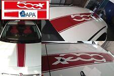 Adesivo Tetto Fiat 500 X APA