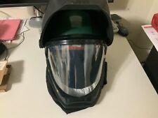 3m L 901 Sg Respirator Helmet With L 153 Welding Shield Papr Adflo Speedglas