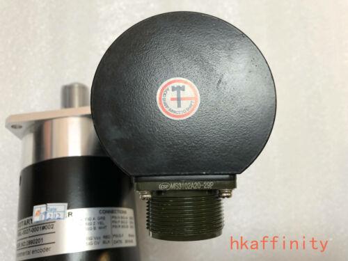 A86L-0027-0001#002 Fanuc Rotary Encoder Main Shaft A86L00270001102 Replace New