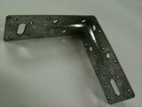 Heavy Duty Balustrade Bracket Angle Bracket Decking Handrail 150 x 150 x 63