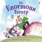 The Enormous Turnip by Katie Daynes (Paperback, 2014)
