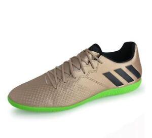 Adidas Uomo messi tf gli scarpini da calcio ba9853 sz8 12 veloce