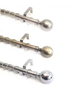 Metal Curtain Rings 50mm