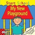 My New Playground by Jonny Zucker (Paperback, 2005)