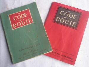 livre-ancien-le-code-de-la-route