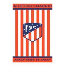 Toalla AtlŽtico de Madrid