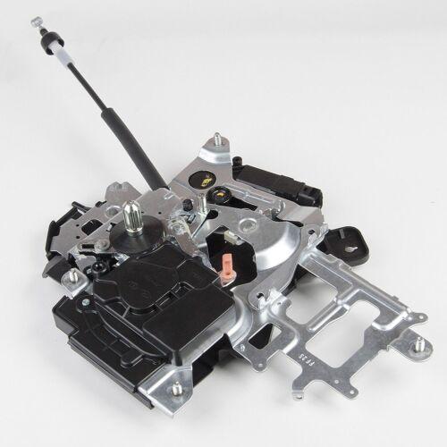 rear power sliding door actuator controller for 2006