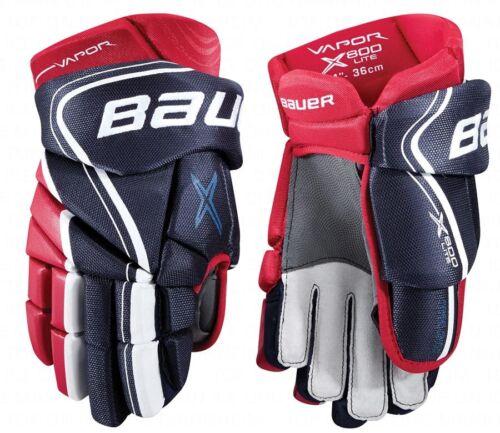 Handschuhe Bauer Vapor X800 Lite S18 Junior -Eishockey//Inlinehockey