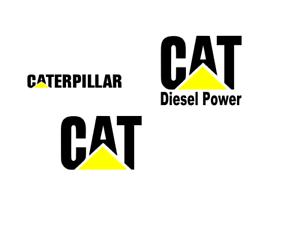 CAT-Caterpillar-Diesel-Power-Vinyl-Decal-Sticker-Weather-proof-Outdoor-Wont-Fade