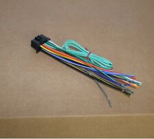 16PIN WIRE HARNESS /& MICROPHONE FOR PIONEER AVH-3300NEX AVH3300NEX