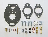 Marvel Schebler Medium Tsx Carburetor Kit Tractor