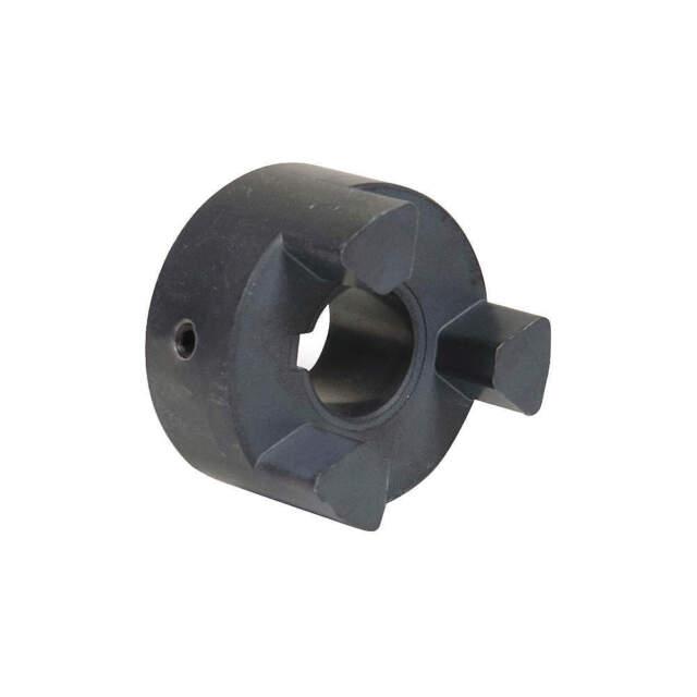 L-Jaw Coupling Hub,L090,Sint Iron,12mm TB WOOD/'S L09012MM