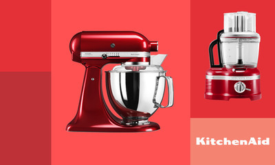 Extra savings on KitchenAid