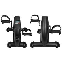 Digital Pedal Exerciser Mini Cycle Fitness Exercise Bike For Arms And Legs Cycle