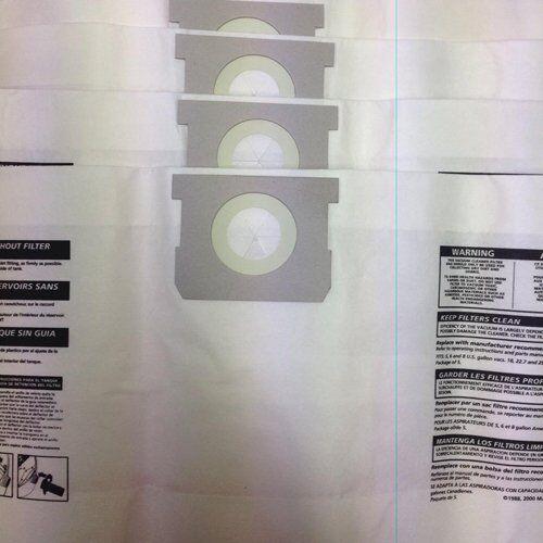 10 x Lidl Parkside Vacuum Cleaner Hoover Paper Bags Pack AH44