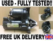 BMW Motorcycle Starter Motor Fully Tested D6RA55 D6RA75 1993 1994 1995 to 2006