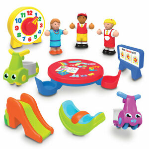 Preschool-Play-Set-from-WOW-TOYS-10-months-30149