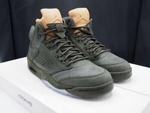 37868f8d89f Nike Air Jordan V 5 Retro Premium