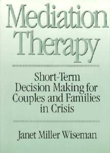 Meditation Therapy : Short-Term Decision-Making for ...