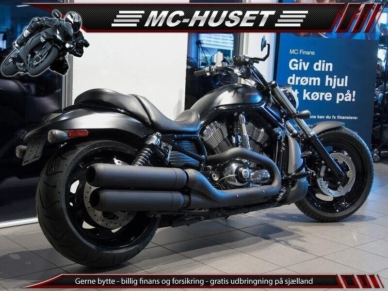 Harley-Davidson, VRSCDX Night Rod Special, ccm