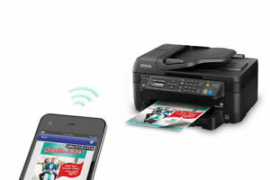 Epson WorkForce WF-2750 All in One Printer