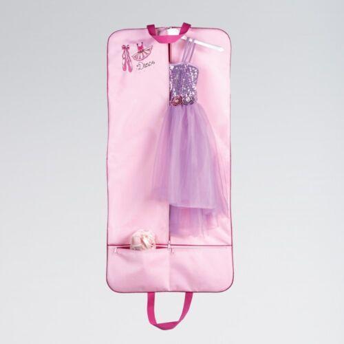 Pink Ballet Shoes Dance Costume Carrier