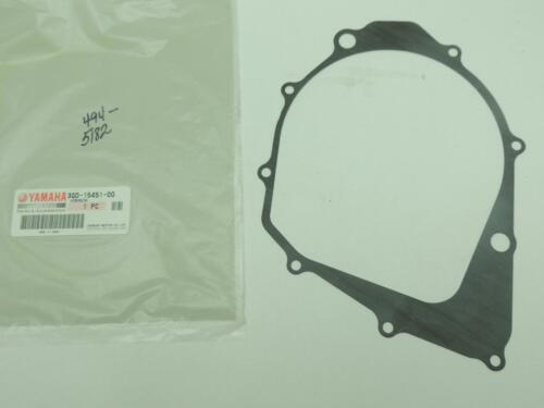 3GD-15451-00 NOS Yamaha Stator Gasket YFM350 G311