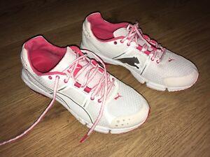 puma trainers size 7